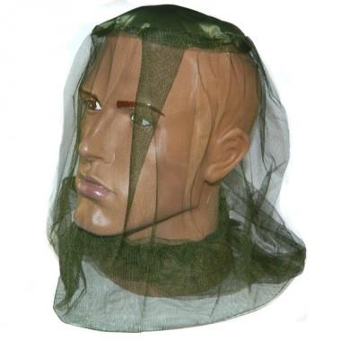 Антимоскітна сітка на голову