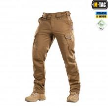 M-Tac брюки Aggressor Gen, II Flex