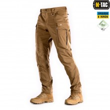 M-Tac брюки Conquistador Flex