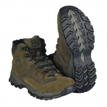 Ботинки MIL-TEC олива