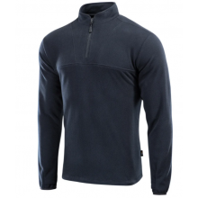Кофта M-Taс Delta Fleece Dark Navy Blue