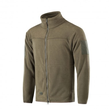 Кофта M-TAC FLEECE COLD WEATHER ARMY OLIVE
