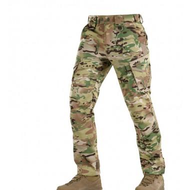 M-Tac брюки Aggressor мультикам BIG SIZE