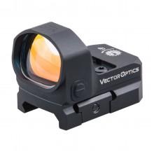 Прицел коллиматорный Vector Optics Frenzy II 1x20x28 3MOA RedDot