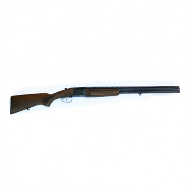 Двуствольное ружье МР-27ЕМ