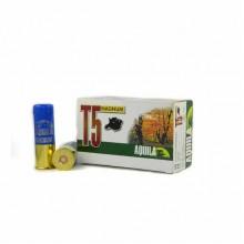 Патрон  Aquila T5 Magnum кал.12/76/25:50г : №0
