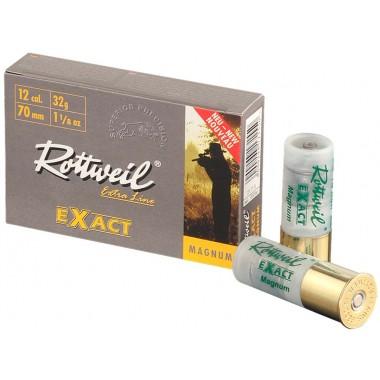 Патрон RUAG Rottweil Exact Magnum12/70 32г 420 м/з 102923