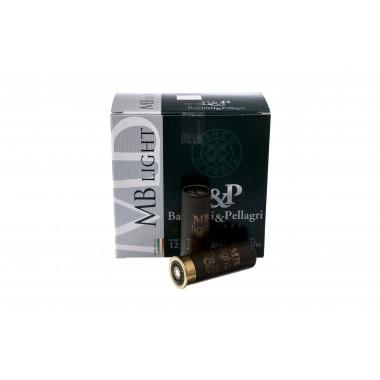 Патрон B&P 12к MB LIGHТ (К) 30гр №5