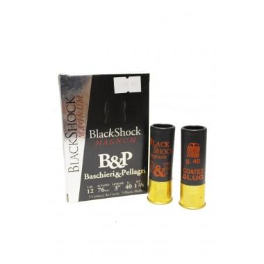 Патрон B&P 12к BIG GAME PALLA BLACK SHOK MAGNUM