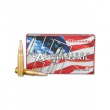 Патрон нарезной Hornady AW 308Win Interlock SP 165gr/10.7г (20шт)