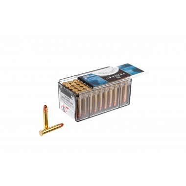 Патрон нарезной Federal Game Shok, 22WMR, 3,24гр (50GR)