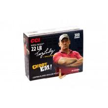 Патрон нарезной CCI Mini-Mag 22Lr  AMMO CPHP 36gr/2,33г (300шт)