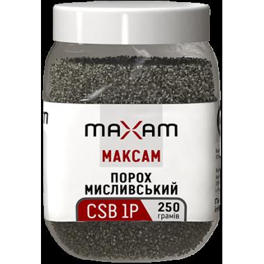 Порох Maxam CSB 1P 250г