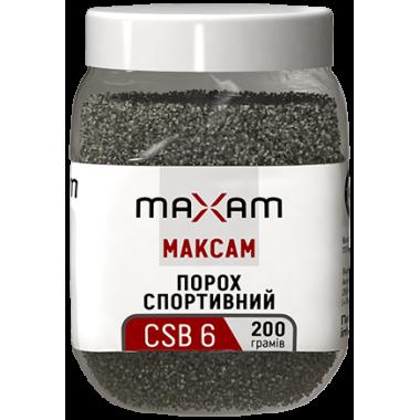 Порох Maxam CSB 6 200г
