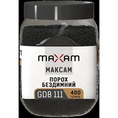 Порох Maxam GDB 111 400 г
