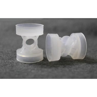 Пыж-амортизатор(полуконтейнер) к.16 на 28-32г (50шт/уп)