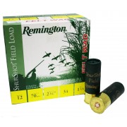 Патрон Remington Shurshot Field Load FW (б/к) кал. 12/70 дробь №5 (2,9 мм) 34 г