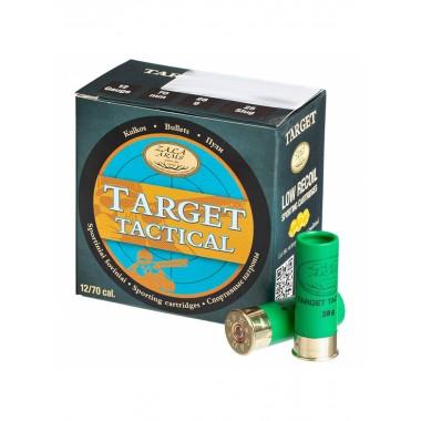 Патрон Zala Arms Target Tactical кал. 12/70 пуля 28 г