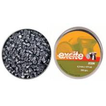 Пули H&N Excite Plinking кал.4.5мм 0.47гр (500шт/уп)
