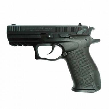 Травматический пистолет ФОРТ 17Р к. 9мм (фрезерованный)