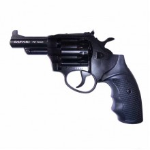 Револьвер под патрон Флобера Safari 431 М пластик 4 мм