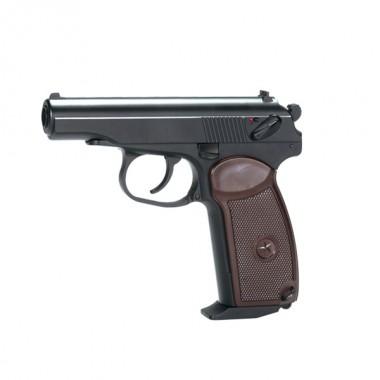 Пистолет пневматический KWC KMB-44AHN
