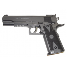 Пистолет пневматический Borner Power Win 304 (colt 1911)