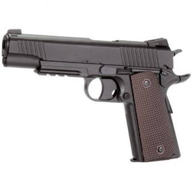Пистолет пневматический KWC KM40 (D) (Colt)