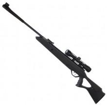 Пневматическая винтовка Beeman Longhorn Gas Ram + 4х32