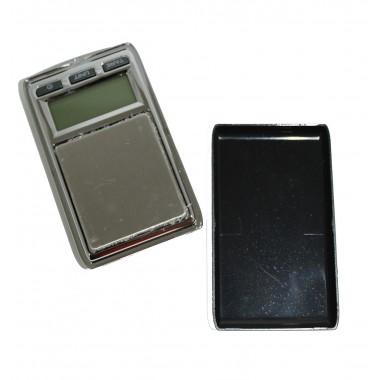 Весы электронные 200/0, 01 г, МН-200