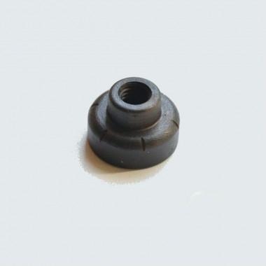 Матрица закаточная ПУЛЕВАЯ(шаровая) стальная для закрутки 20к (різьба 8мм)