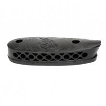 Затыльник резиновый ИЖ толщина 22мм черный