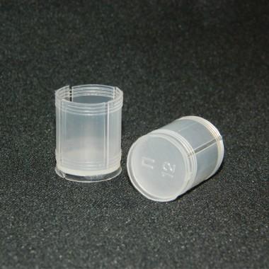 Контейнер дробовой + дисперсант к. 12П (100 шт)