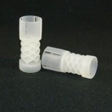 Пыж пластиковый к.12 (32-36 г) 100 шт ТАХО