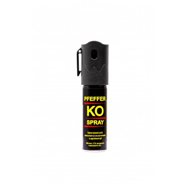 Баллон Klever Pepper KO Spray, 15 мл