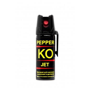 Баллон Klever Pepper KO Jet, 50 мл