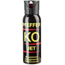 Баллон Klever Pepper-KO JET, 100ml