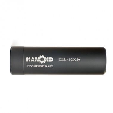 Глушитель Hamond 22LR