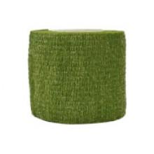 Стрічка маскувальна 5х450см  Green Grass Camo (клеїться сама на себе)