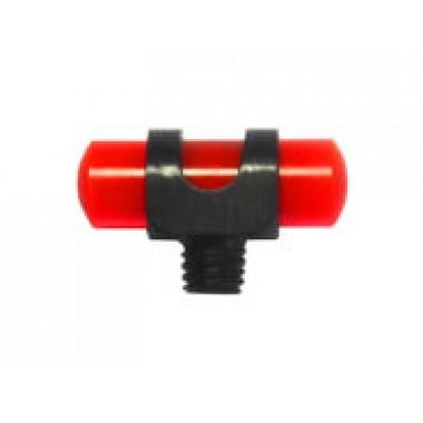 Мушка MegaLine красная 180/0003, резьба 3 мм