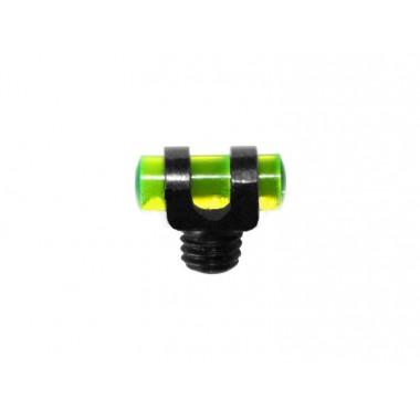 Мушка MegaLine зеленая 180/0028 (резьба 3мм)