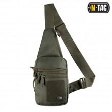 М-Тас сумка-кобура наплечная с липучкой