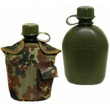 Фляга Mil-Tec на 1 литр