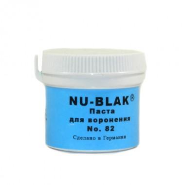Паста для воронения Nu-Blak 25 г