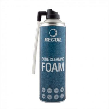 Пена для чистки стволов Recoil 500 мл