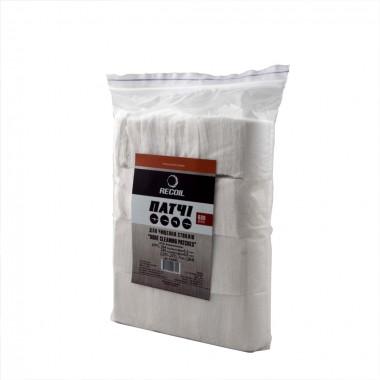 Патчи Recoil для чистки стволов калибра 6PPS 600 шт